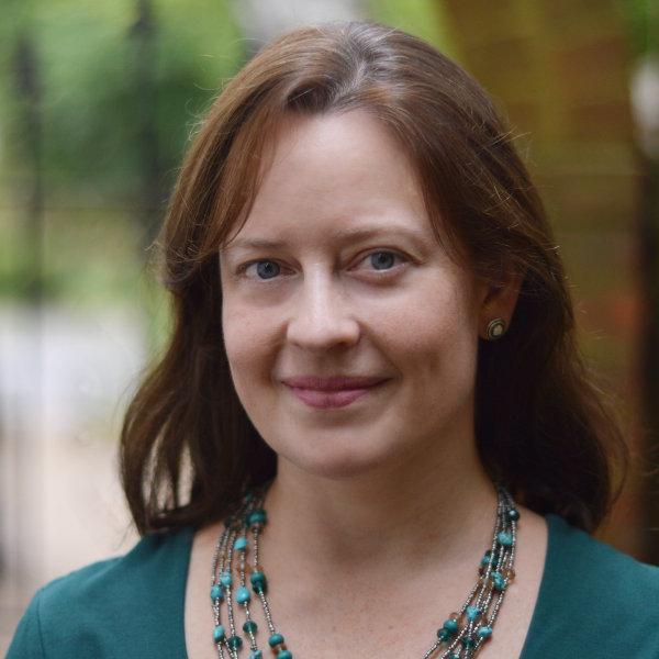 Deborah Griffiths - Co-founder & Partner at Fairsquare LLP